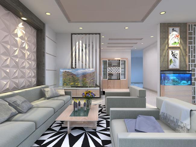 Quy tắc vàng để tính toán bảng giá thiết kế nhà phố Hà Nội hiệu quả nhất.