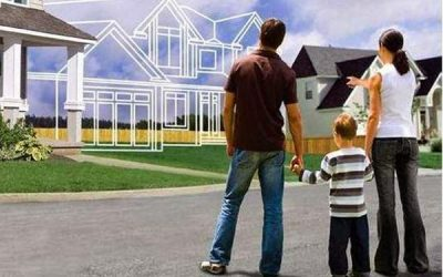 Các tiêu chí để xây nhà phố